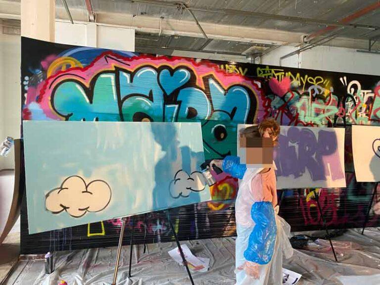 graffiti-kinder-feestje-rotterdam